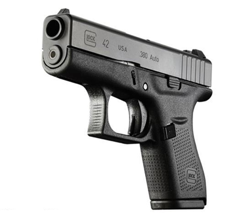 Glock Glock 42 380ACP FS 6rd