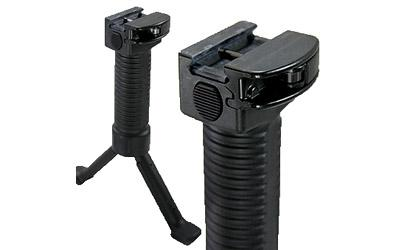 Grip Pod Grip-pod Hdcr Poly/steel Bipod Cm Lvr