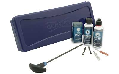 Gunslick Ultra Pistol Cleaning Kit .22cal