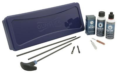Gunslick Ultra 40-45cal Cleaning Kit 8-32