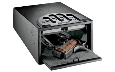 GunVault Gunvault Mini Vault Standard Safe 12x8x5
