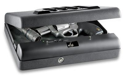 GunVault Gunvault Micro Vault Biometric Safe