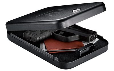 Gunvault Nano Vault 200 Safe NV200 Photo 1