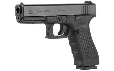Glock Glock 20 Gen4 10mm 10rd