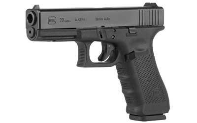 Glock Glock 20 Gen4 10mm 15rd