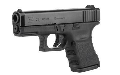 Glock Glock 29 Gen4 10mm 10rd