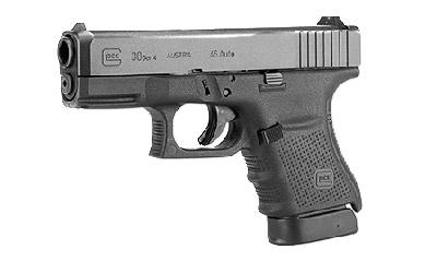 Glock 30 Gen4 45acp 10rd PG3050201 Photo 1