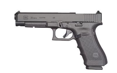 Glock Glock 35 Gen4 40sw 10rd MOS