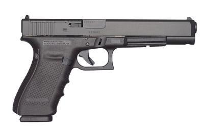 Glock Glock 40 Gen4 10mm 10rd MOS
