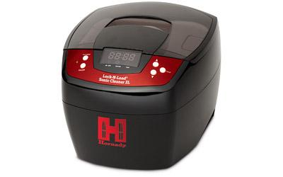 Hornady Lock-n-load Sonic Cleaner 2l 110 Vt