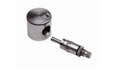 Hornady Hornady Pistol Rotor & Metering Assy