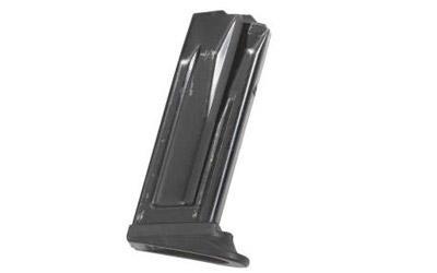 HK Heckler & Koch P2000sk 9mm 10rd Fr Mag