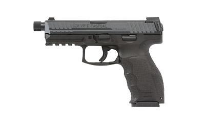 HK Heckler & Koch Vp9 Tac 9mm 4.7