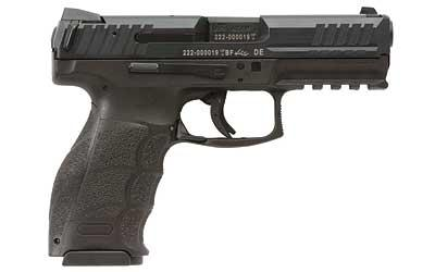 HK Heckler & Koch Vp40 40sw 4.09