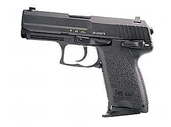 HK Heckler & Koch Usp-c 45acp 3.78