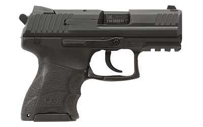 HK Heckler & Koch P30sks 9mm 3.27
