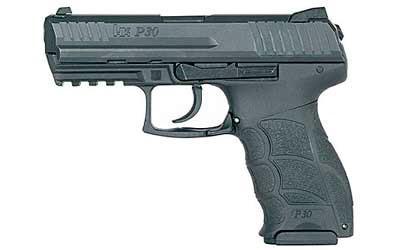 HK Heckler & Koch P30s 9mm 3.85