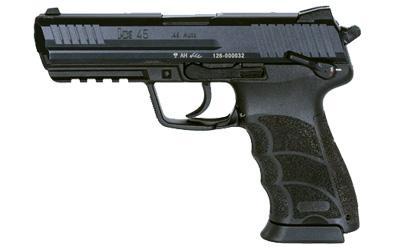 HK Heckler & Koch 45 45acp 4.46