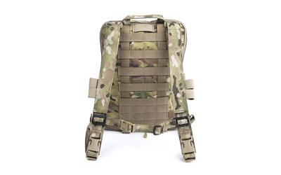 Haley Strategic Partners Haley Flatpack Plus With Chest Strp Mc