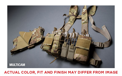 Haley Strategic Partners Chest Rig D3CR Multicam