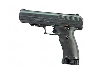 Hi-Point Firearms Hi-Point 45acp Poly 4.5