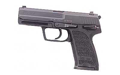 HK Heckler & Koch Usp-FS 40sw 4.25