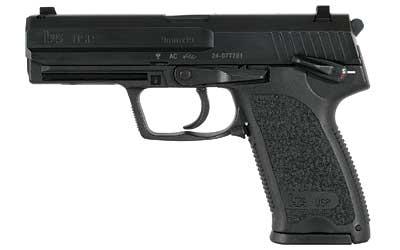 HK Heckler & Koch USP 9mm 4.25