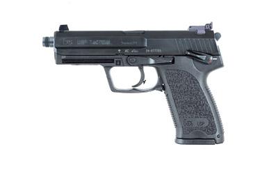 HK Heckler & Koch Usp9t 9mm 4.86