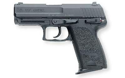 HK Heckler & Koch Usp-c 9mm 3.58