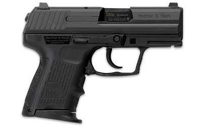HK Heckler & Koch P2000 SK 9mm 3.26