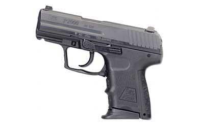 HK Heckler & Koch P2000SK 9mm 3.26