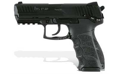 HK Heckler & Koch P30s Ls 9mm 4.45