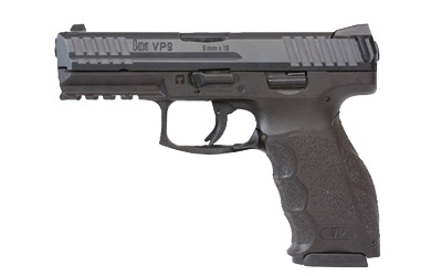 HK Heckler & Koch Vp9 9mm 4.09