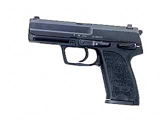 HK Heckler & Koch Usp-FS 9mm 4.25