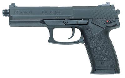 HK Heckler & Koch USP-MK23 45acp 5.87