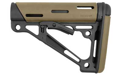 Hogue AR15 Stock Mil-Spec Rbr Dt