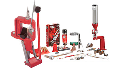 Hornady Hornady Lock-N-Load Classic Deluxe Kit