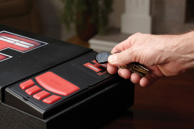 Hornady Hornady Security Rapid Key Fob