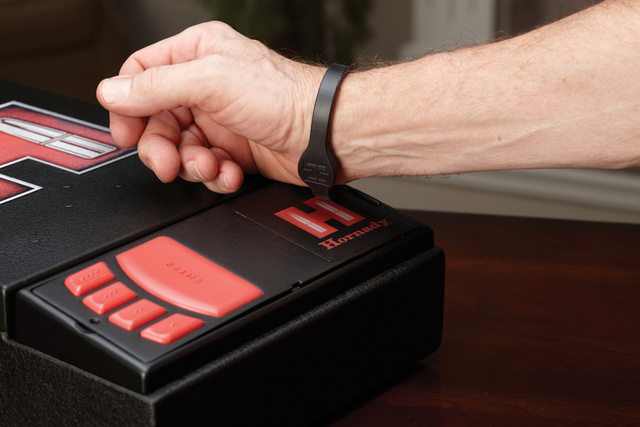 Hornady Hornady Security Rapid Bracelet X-Large