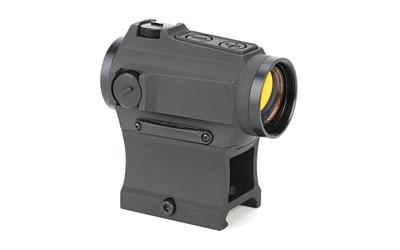 Holosun Dual Reticles Battery
