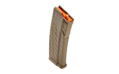 Hexmag Series 2 5.56 10rd Flat Dark Earth Mag