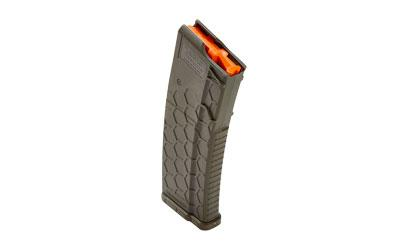Hexmag Series 2 5.56 30rd Olive Drab Mag HX30-AR15S2-ODG Photo 1
