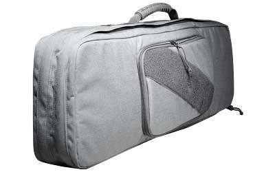 Haley Strategic Partners Haley Incog Rifle Bag Grey