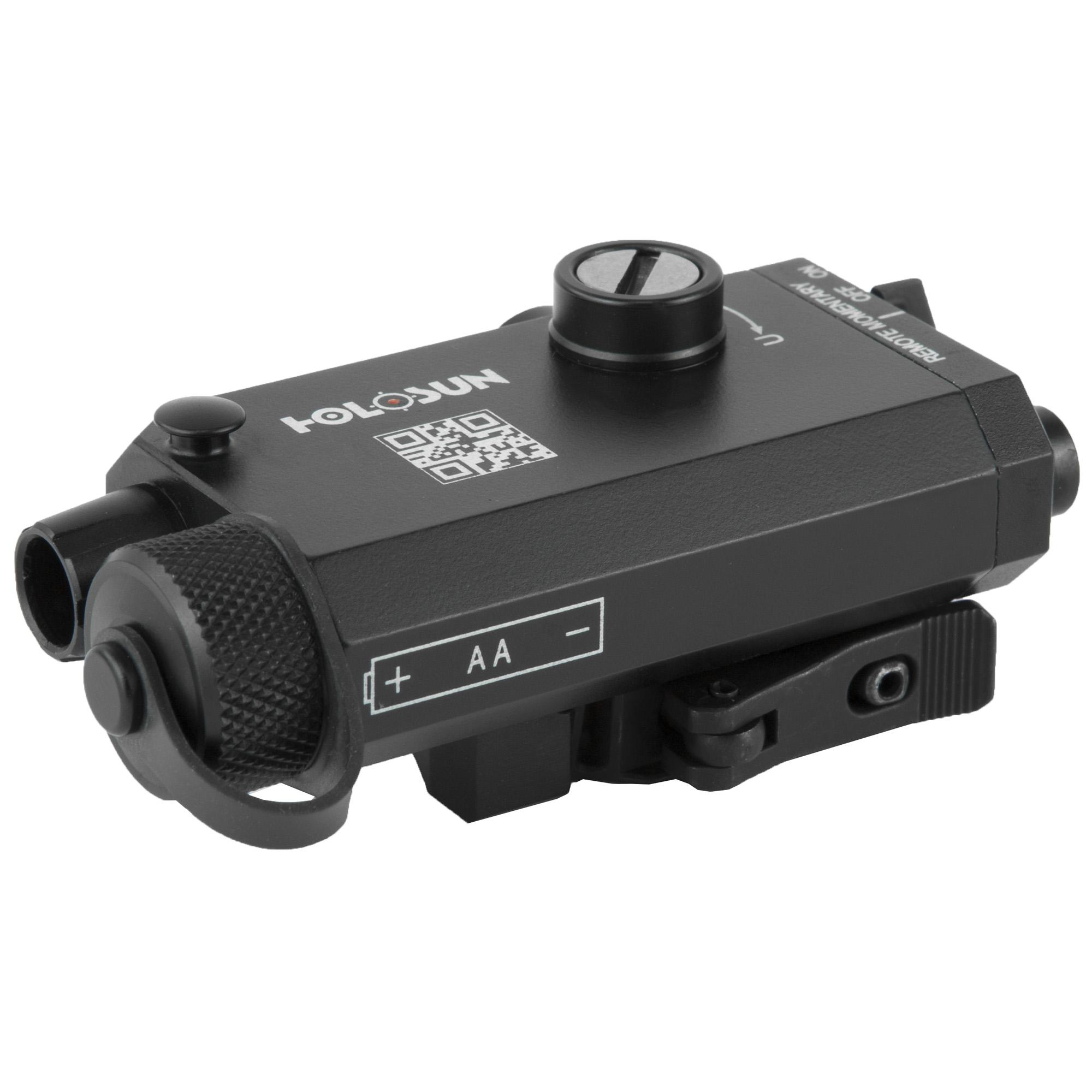 Holosun Visible Red Laser Quick Release Mount