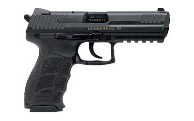 HK Heckler & Koch P30 L 9mm 4.45