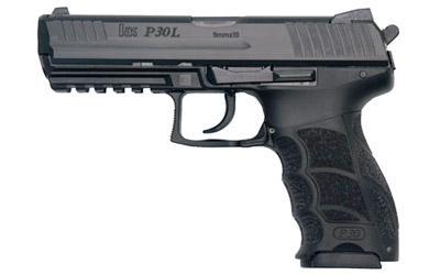 HK Heckler & Koch P30ls 9mm 4.45
