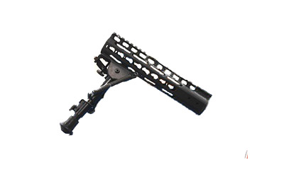 Impact Weapons Components Impact Keymod Bipod Mount N Slot