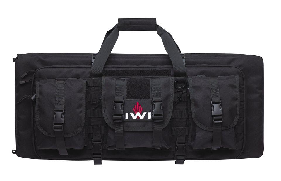 IWI US, Inc IWI Tavor Complete Case Black 32