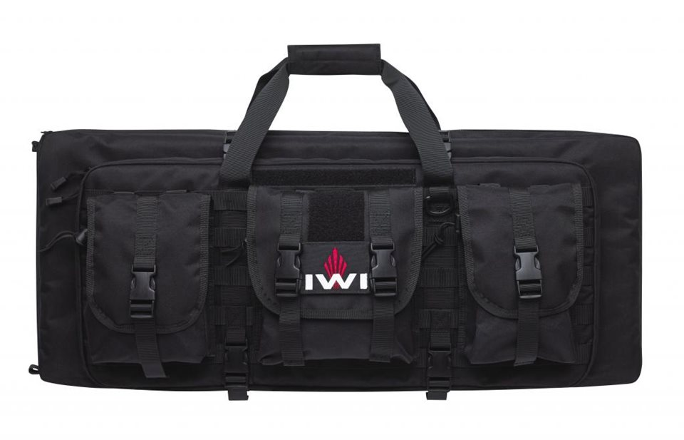 IWI US, Inc IWI Tavor Multi Gun Case Black 32