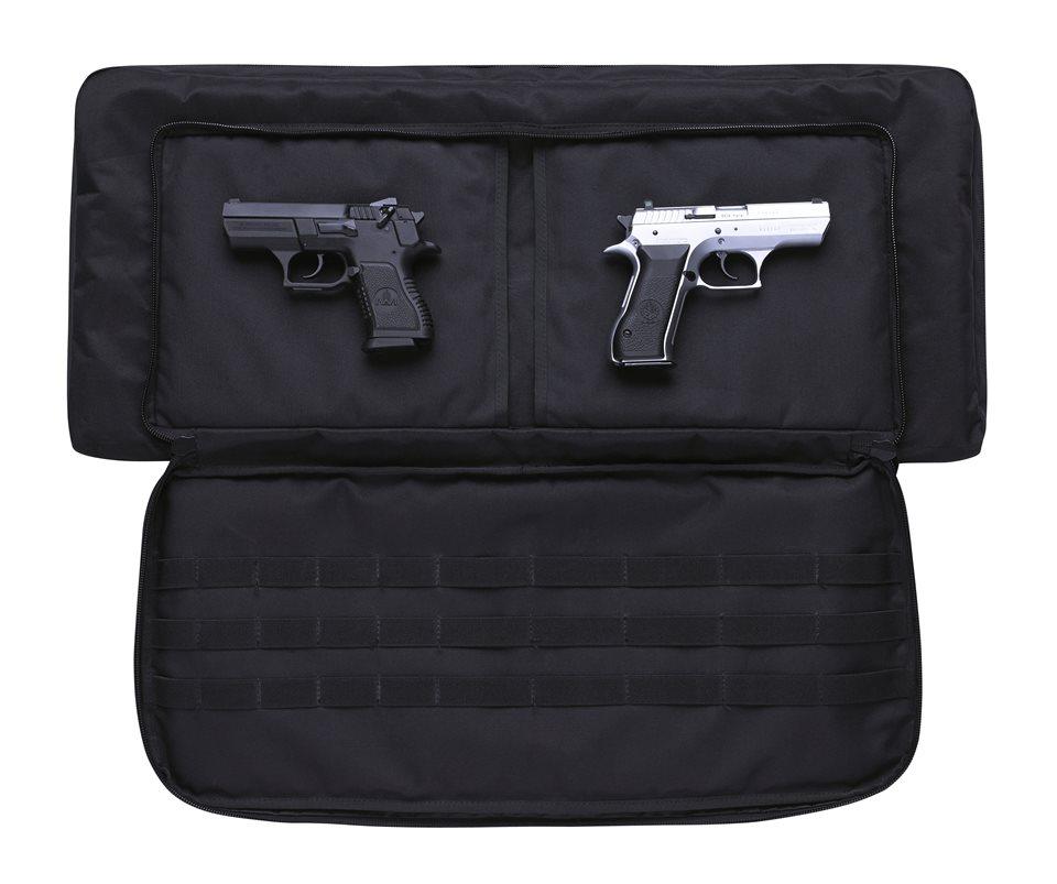 IWI US, Inc IWI Tavor Multi Gun Case Black 32